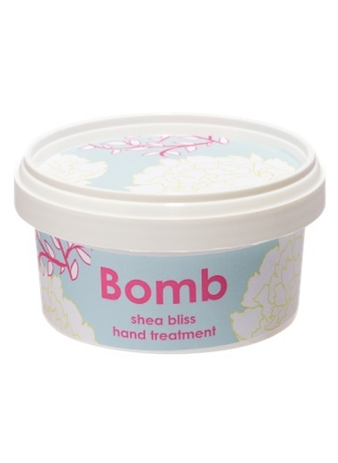 Bomb Cosmetics Shea Bliss El Kremi 200ml Renksiz